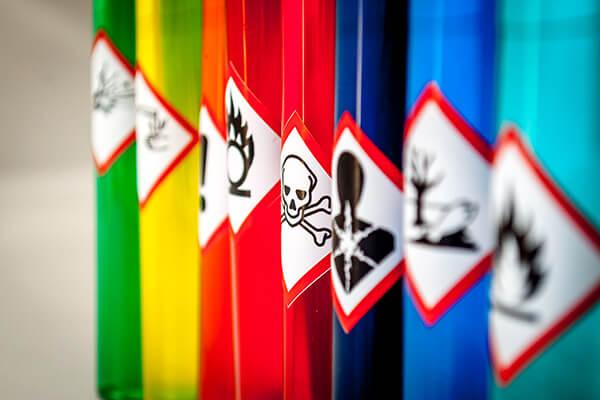Hazardous Material Summary