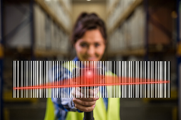 Decoding Barcodes